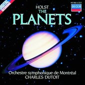 Holst, Gustav - Holst The Planets Dutoit