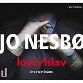 Jo Nesbø - Lovci hlav/F. Švarc/MP3