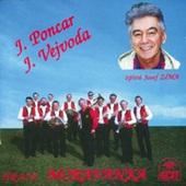 Moravanka Jana Slabáka & Josef Zíma - Moravanka Hraje J. Poncar, J. Vejvoda