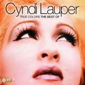 Cyndi Lauper - True Colors: The Best Of Cyndi Lauper