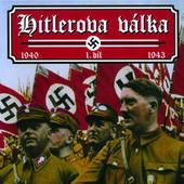 Film/Dokument - Válečné šílenství 1: Hitlerova válka 1. díl