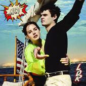 Lana Del Rey - Norman Fucking Rockwell - NFR! (Edice 2020)