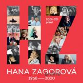 Hana Zagorová - 100+20 písní / 1968-2020 (2021) /6CD