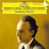 Liszt, Franz - LISZT Piano Sonata in B minor / Pollini
