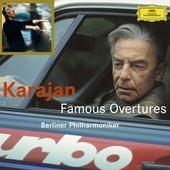 Berliner Philharmoniker - HERBERT VON KARAJAN Famous Overtures