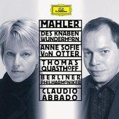 Claudio Abbado - MAHLER Des Knaben Wunderhorn Otter