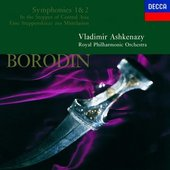 Borodin, Alexander - Borodin Symphonies 1 and 2 Royal Philharmonic Orch