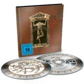 Behemoth - Messe Noire (Blu-ray+CD, 2018) CD OBAL