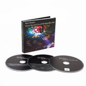 Steve Hackett - Genesis Revisited: Live At The Royal Albert Hall 2013