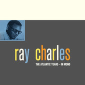 Ray Charles - Atlantic Studio Albums In Mono (Remastered 2016) - Vinyl