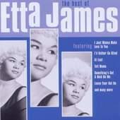 Etta James - The Best Of Etta James