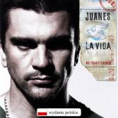 Juanes - La Vida... Es Un Ratico (Regional Version, 2007)