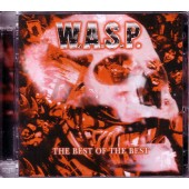 W.A.S.P. - Best Of The Best (2CD, 2007)