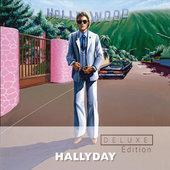 Johnny Hallyday - Hollywood (Deluxe Edition)