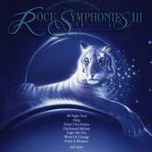 London Symphony Orchestra - Rock Symphonies III (1991)