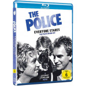 Police - Everyone Stares: The Police Inside Out (Blu-ray, 2019)