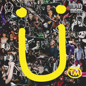 Jack Ü - Skrillex And Diplo Present Jack Ü (2015)