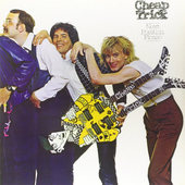 Cheap Trick - Next Position Please (Edice 2013) - 180 gr. Vinyl