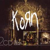 Korn - Issues / Take A Look In The Mirror