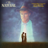 Randy Newman - Natural (RSD 2020) - Vinyl