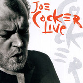 Joe Cocker - Live - 180 gr. Vinyl
