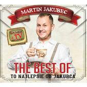 Martin Jakubec - Best Of - To Najlepšie Od Jakubca (2015)