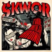 Škwor - Tváře smutnejch hrdinů (2020) - Vinyl