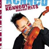Antonio Vivaldi - Nigel Kennedys Greatest Hits