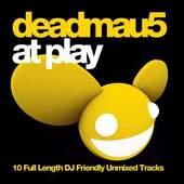 Deadmau5 - Deadmau5 At Play