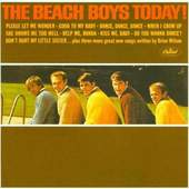 Beach Boys - Today! / Summer Days (And Summer Nights!!)