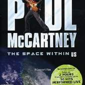 Paul McCartney - Space Within US/Live In The US