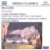 Giacomo Puccini - Puccini - Turandot