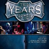Ten Years After - Ten Years After - Live From London/Edice 2012
