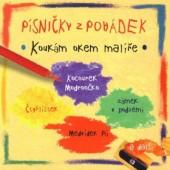 Various Artists - Písničky Z Pohádek: Koukám Okem Malíře (2000)