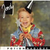 Jordy - Potion Magique