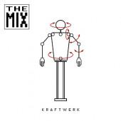 Kraftwerk - Mix (German Version, Limited White Vinyl, Edice 2020) - Vinyl
