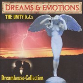 Various Artists - Dreams & Emotions (Dreamhouse Collection, 1996)