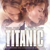 Soundtrack - Titanic (OST, Edice 2016) - 180 gr. Vinyl