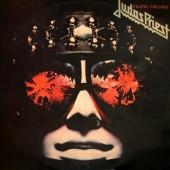 Judas Priest - Killing Machine (Reedice 2017) - 180 gr. Vinyl
