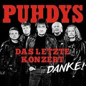 Puhdys - Das Letzte Konzert/2CD (2016)