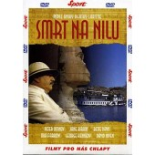 Film/Krimi - Smrt na Nilu (Pošetka)