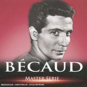 Gilbert Bécaud - Master Serie (2005)