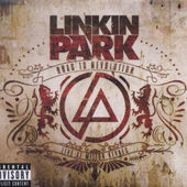 Linkin Park - Road To Revolution: Live At Milton Keynes (CD + DVD)