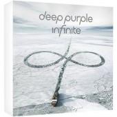 Deep Purple - InFinite/Box Set/CD+DVD+Tričko (2017)