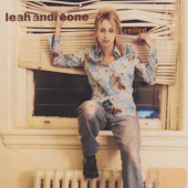 Leah Andreone - Veiled (1996)
