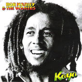 Bob Marley & The Wailers - Kaya (Remastered 2001)