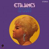 Etta James - At Last! (Edice 2019) - Vinyl
