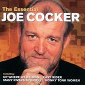 Joe Cocker - The Essential Joe Cocker