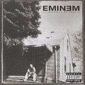 Eminem - Marshall Mathers LP (2000)