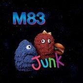 M83 - Junk/2LP (2016)